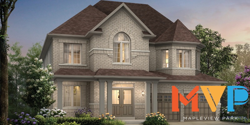 Mapleview Park Homes in South Barrie